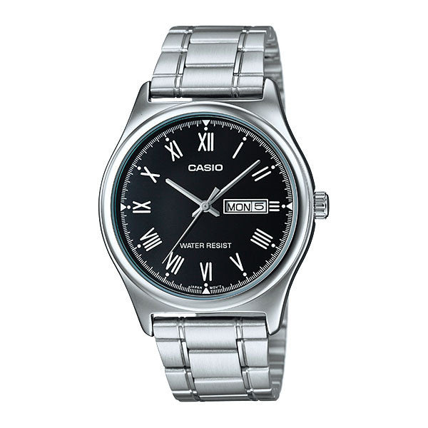 Casio Standard MTP-V006D-1B Wacth (New with Tags)