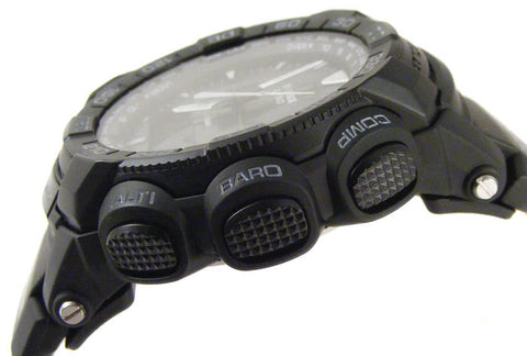 Casio Pro Trek Triple Sensor PRG-550-1A9 Watch (New with Tags)