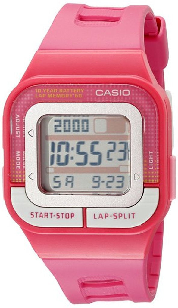 Casio Standard Digital SDB-100-4A Watch (New with Tags)