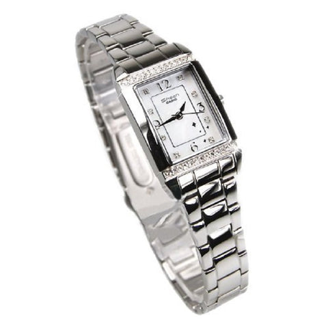 Casio Sheen SHN4016D-7A Watch (New with Tags)