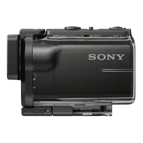 Sony HDR-AS50R Full HD Action Video Camera and Camcorder with Live View Remote