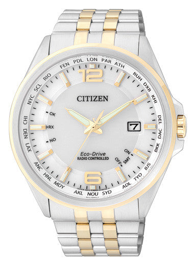 Citizen Eco-Drive CB0019-59A Watch (New with Tags)