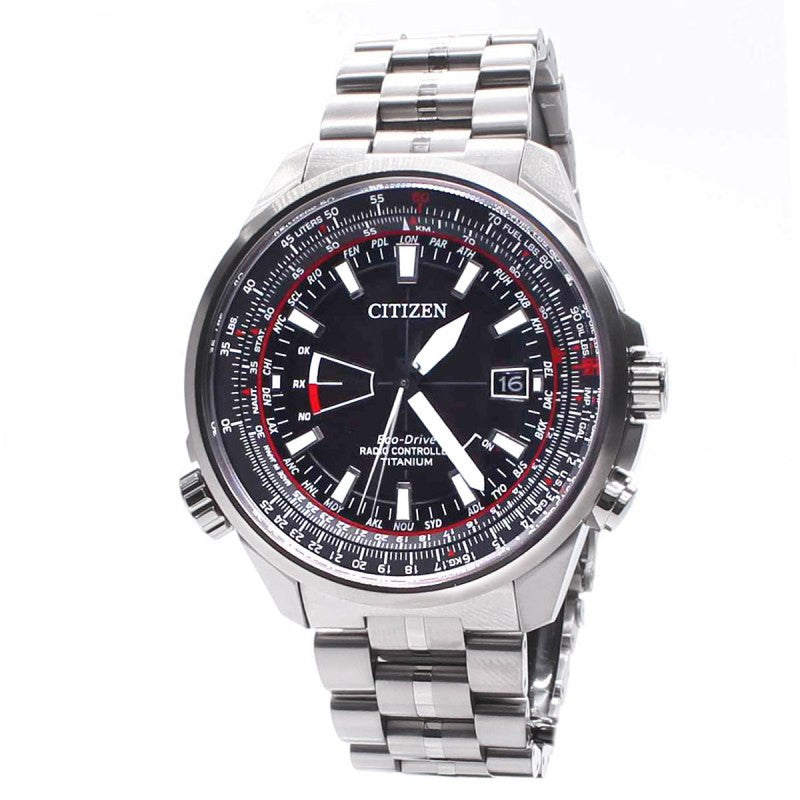 Citizen CB0141-55E Watch (New with Tags)