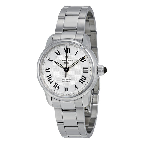 Certina DS Podium Lady C025.207.11.038.00 Watch (New with Tags)