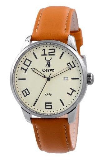 Cervo Casual Series CVM0003 Watch (New with Tags)