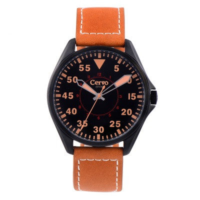Cervo Natural Series CVM0013 Watch (New with Tags)
