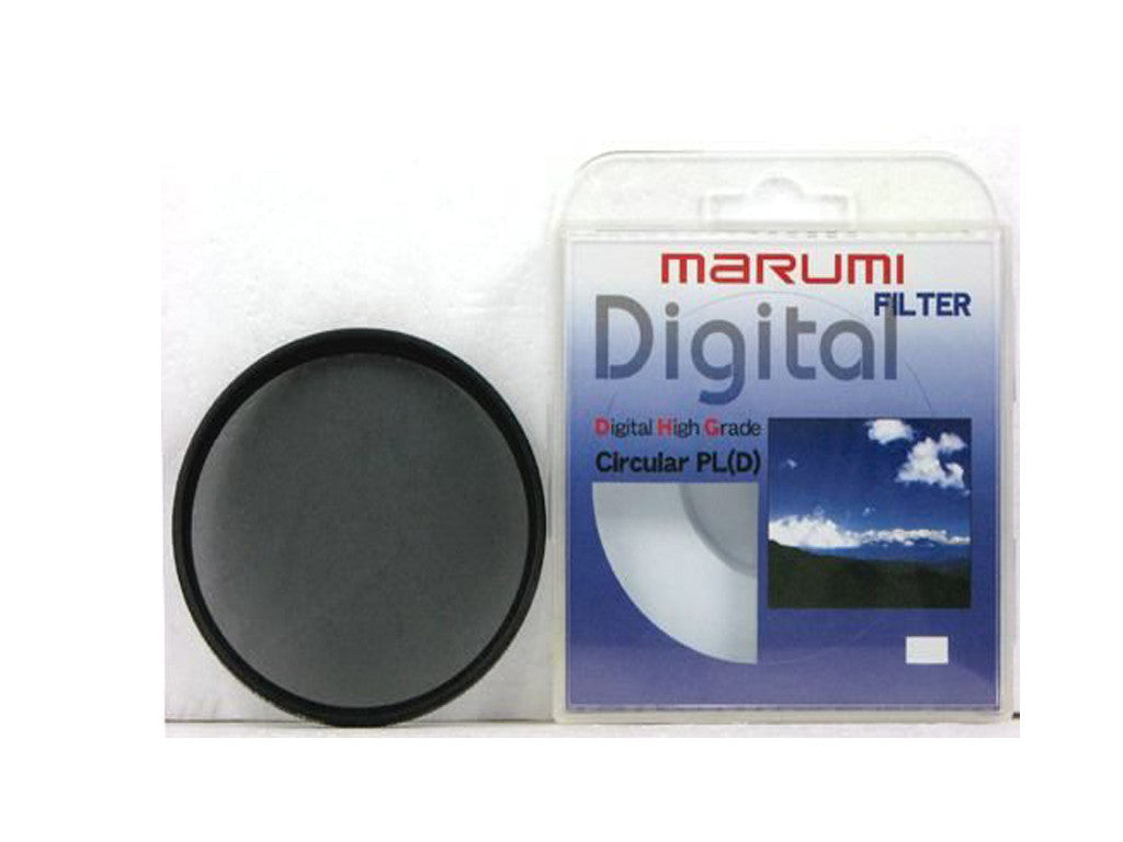Marumi 49mm DHG CIR-PL CPL Filters