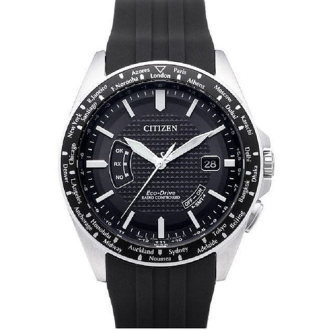 Citizen CB0027-0 Watch (New with Tags)