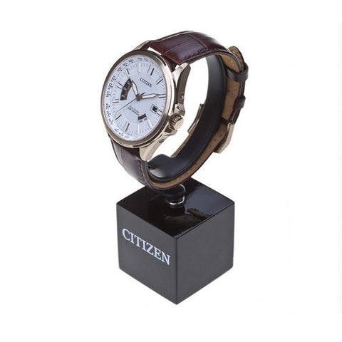 Citizen Eco Drive Analog CB0018-01A Watch (New with Tags)