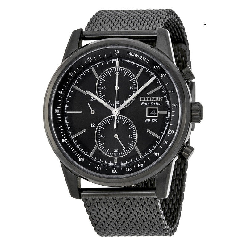 Citizen Mesh CA0338-57E Watch (New with Tags)