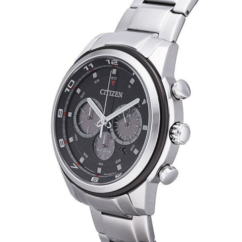 Citizen CA4034-50E Chrono Watch (New with Tags)