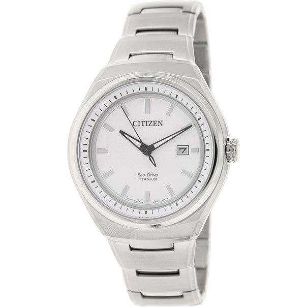 Citizen Eco-Drive AW1251-51A Watch (New with Tags)