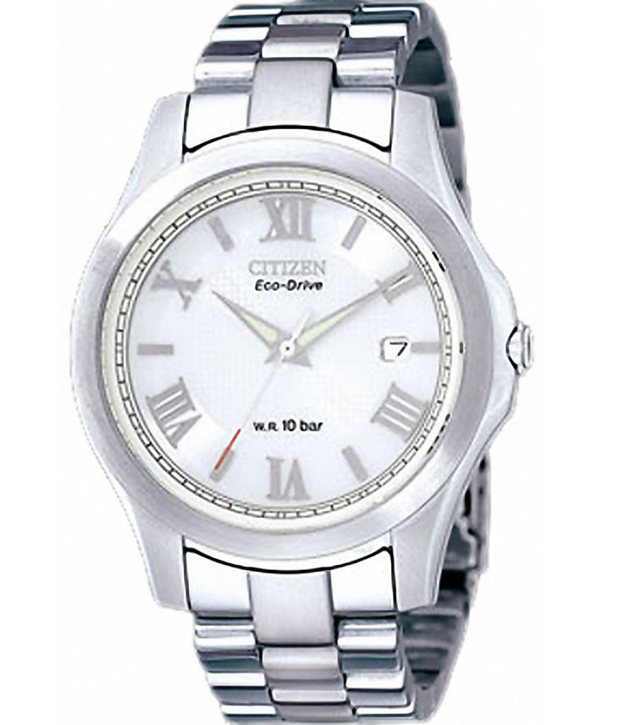 Citizen Eco-Drive BM6165-59B Watch (New with Tags)