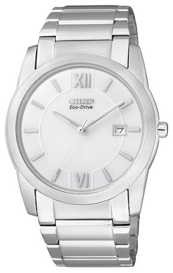 Citizen Eco-Drive BM6501-53A Watch (New with Tags)