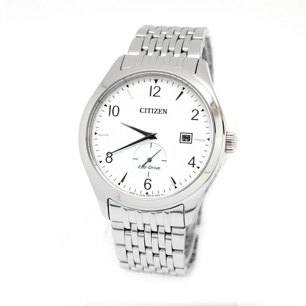 Citizen Eco-Drive Gents BV1100-55A Watch (New with Tags)