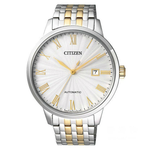 Citizen Mechanical NJ0084-59A Watch (New with Tags)