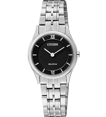 Citizen Eco-Drive EG3220-58E Watch (New with Tags)