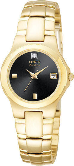 Citizen Eco-Drive EW0172-51E Watch (New with Tags)