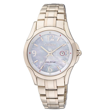 Citizen Eco-Drive EW1782-55A Watch (New with Tags)