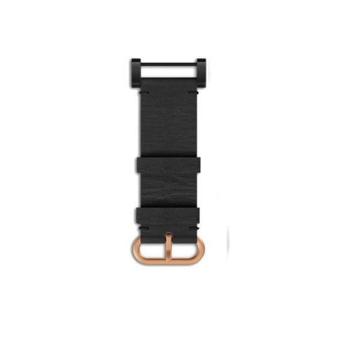 Suunto Essential Leather Strap Kit SS022481000 (Copper Black)