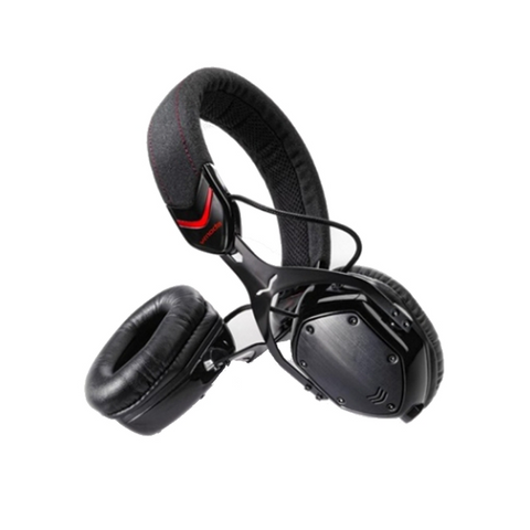 V-Moda Crossfade Wired Over-Ear Headphone Shadow
