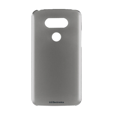 LG G5 CSV-180 Crystal Guard Case (Black)