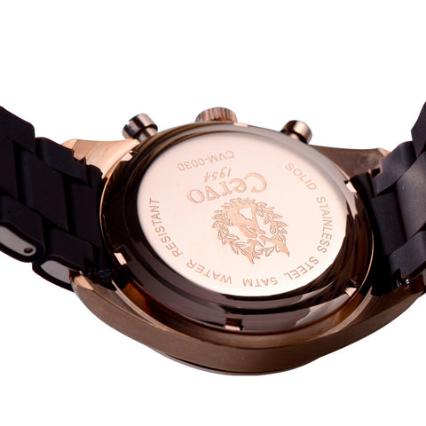 Cervo Lover II Series CVM0030 Watch (New with Tags)