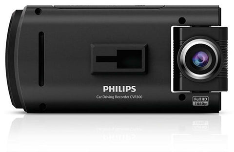 Philips CVR-300 Car Driving  Video Camera and Camcorders