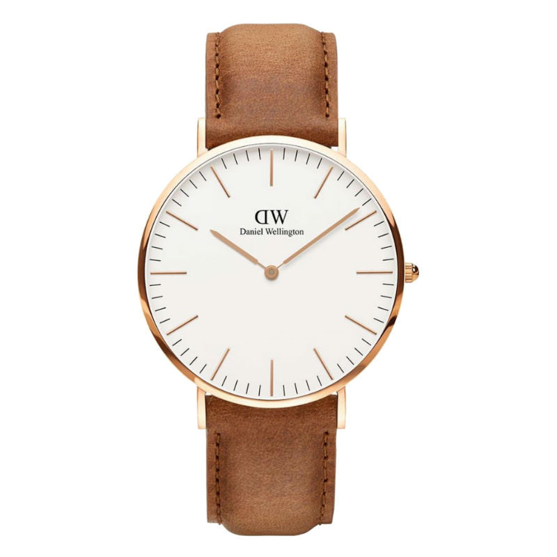 Daniel Wellington Classic Durham DW00100109 Watch (New with Tags)