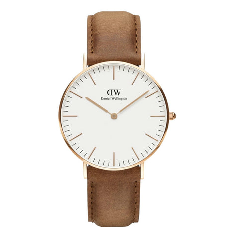 Daniel Wellington Classic Durham DW00100111 Watch (New with Tags)