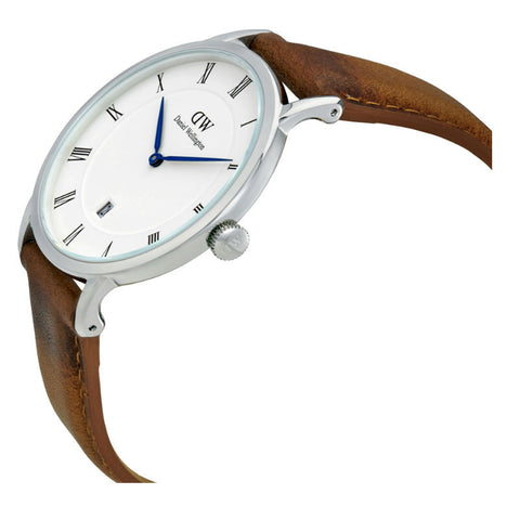 Daniel Wellington Dapper Durham DW00100116 Watch (New with Tags)