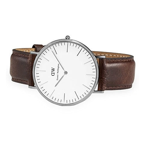 Daniel Wellington Bristol 0209DW Watch (New with Tags)