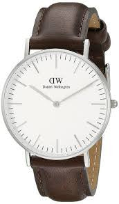 Daniel Wellington Bristol 0611DW Watch (New with Tags)