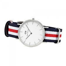 Daniel Wellington Canterbury 0606DW Watch (New with Tags)