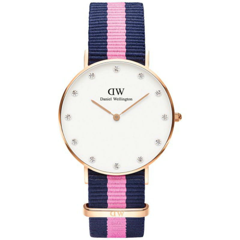 Daniel Wellington Classy Winchester 0952DW Watch (New with Tags)