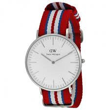 Daniel Wellington Exeter 0212DW Watch (New with Tags)
