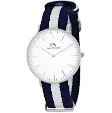 Daniel Wellington Glasgow 0602DW Watch (New with Tags)