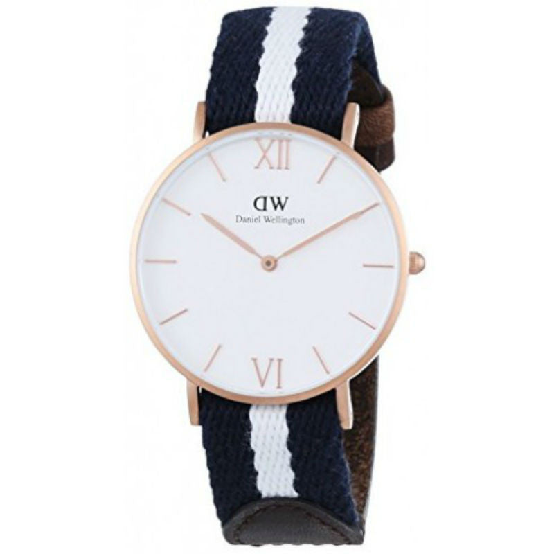 Daniel Wellington Grace Glasgow 0552DW Watch (New with Tags)