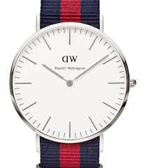 Daniel Wellington Oxford 0201DW Watch (New with Tags)