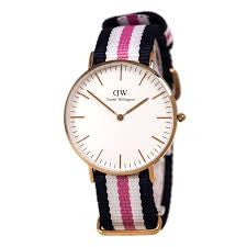 Daniel Wellington Southampton 0506DW Watch (New with Tags)