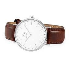 Daniel Wellington St Mawes 0207DW Watch (New with Tags)