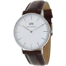 Daniel Wellington St Andrews 0607DW Watch (New with Tags)