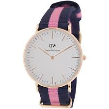 Daniel Wellington Winchester 0505DW Watch (New with Tags)