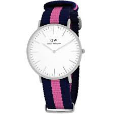 Daniel Wellington Winchester 0604DW Watch (New with Tags)