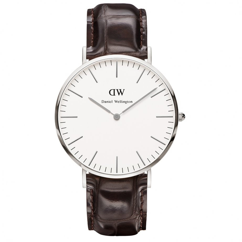 Daniel Wellington York 0211DW Watch (New with Tags)