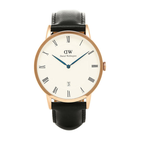 Daniel Wellington Dapper Sheffield 1101DW Watch (New With Tags)