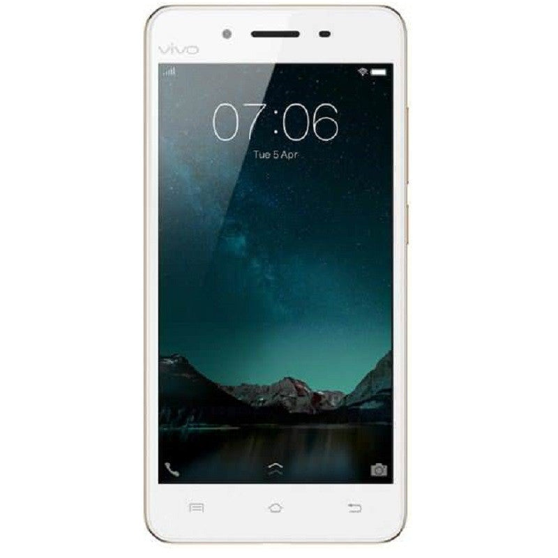 Vivo V3 Dual 16GB 4G LTE Rose Gold Unlocked (CN Version)