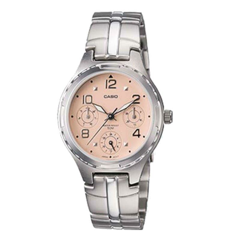 Casio Dress LTP2064A-4A Watch (New With Tags)