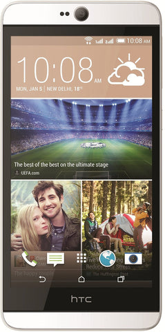 HTC Desire 826 Dual 16GB 4G LTE White Unlocked