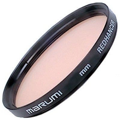 Marumi 52mm DHG Redhancer Filter Economi-Type